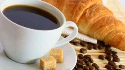 Побалуйте себя чашечкой кофе