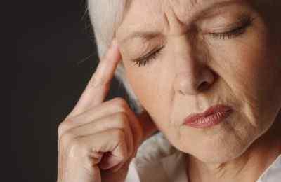 Причины сильной головной и глазной боли