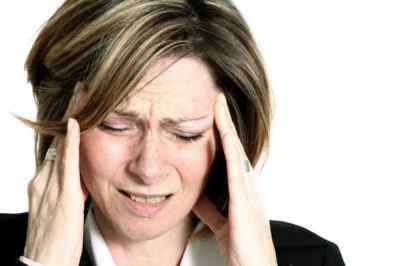 Почему, собственно, возникает мигрень