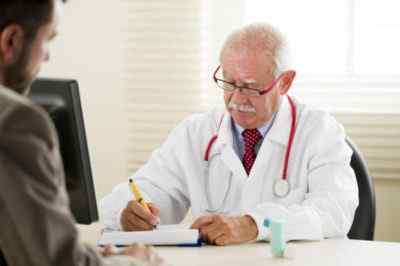 Лечение с использованием противорвотных препаратов
