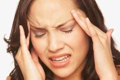 Каковы фазы мигрени и их проявления