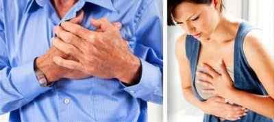 Невралгия – причины расстройства