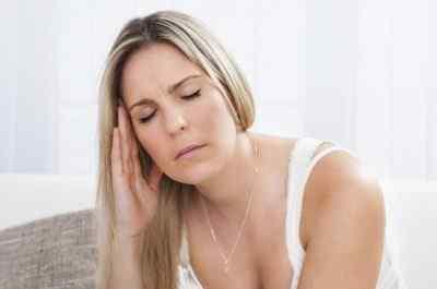 Синдром SUNCT (кратковременная односторонняя невралгия)