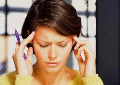 Резкие головные боли в затылке и беременный организм - когда цефалгия опасна