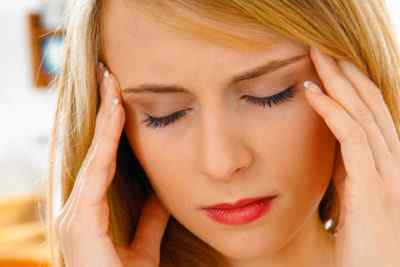 Головная боль, индуцированная злоупотреблением лекарственными препаратами или абстинентным синдромом