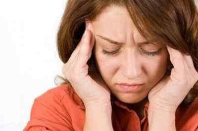 В голове болит и печет – причины, что делать