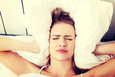 Вторичная головная боль