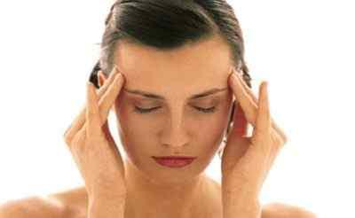 Первичная головная боль