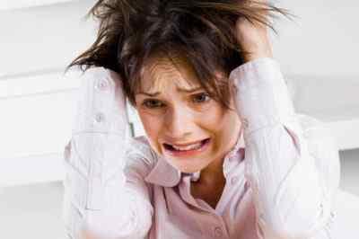 Что делать, если голова кружится именно из-за психогенных расстройств
