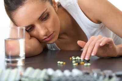 Лекарства для головной боли во время беременности