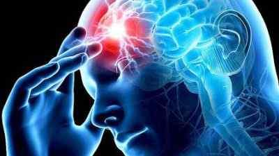 Мозговой инсульт – описание болезни