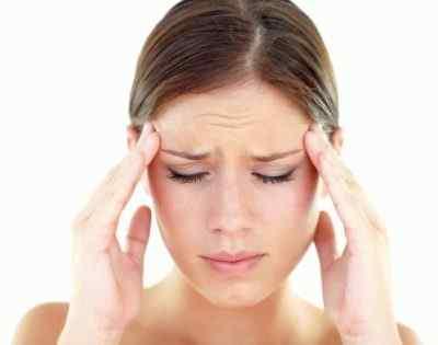 Причины постоянной головной боли