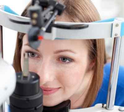 Прямая связь зрения и мигрени
