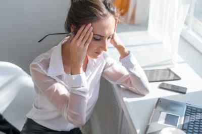 Топ-10 вопросов о головной боли