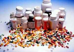 таблетки от головной боли