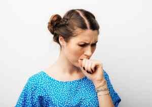 Болит голова при кашле