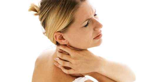 Болит шея и болит голова