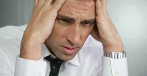 Бывает ли мигрень у мужчин