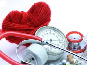 Гипертония или повышенное артериальное давление