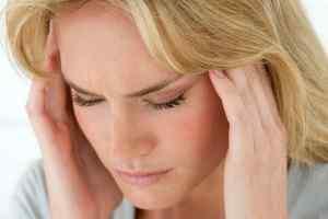 Головные боли при нарушении циркуляции ликвора