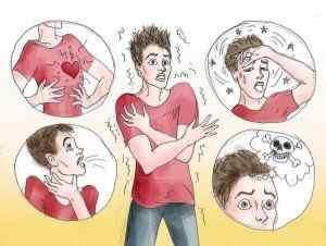 Градация кластерных болей