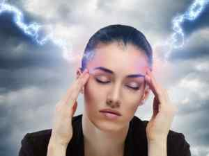 Заговор от постоянных головных болей