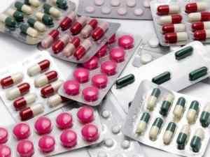 Какие медикаментозные методики
