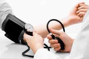 Лечение головокружения при нормальном давлении