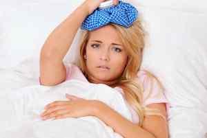 Медикаментозное лечение утренней головной боли