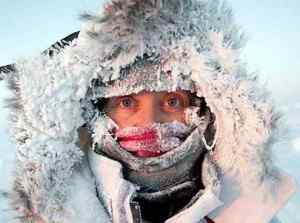 С помощью холода и тепла