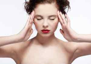 Терапия головокружения