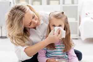 Уход за ребенком в домашних условиях