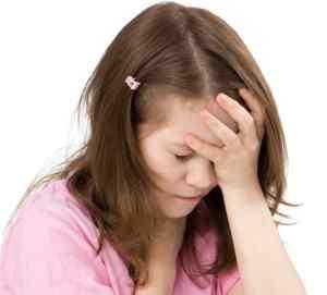 Чем отличается детская мигрень