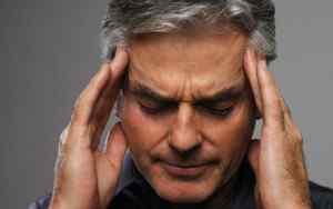 болевую пульсацию в голове