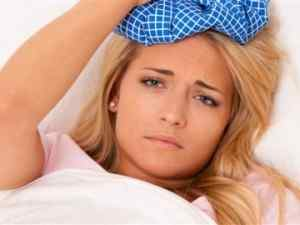 важно при лечении мигрени