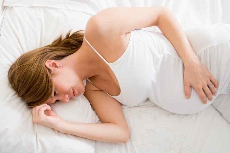 головной боли на 39 неделе беременности