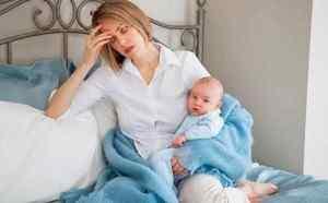 кормящей маме от головной боли