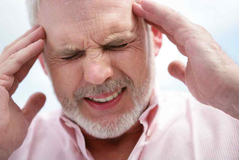 паразиты в головном мозге человека симптомы