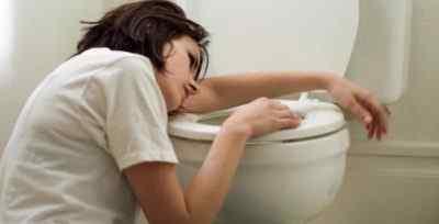 Причины возникновения головокружения и тошноты