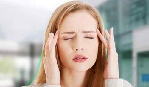 Основные первопричины головной боли в затылочной области