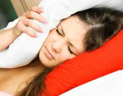 Заболевания, которые проявляются головными болями