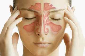 Серьезные заболевания, которые могут проявляться обычной головной болью