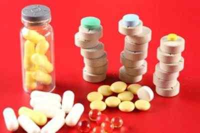 Лекарства анальгетики для лечения головной боли