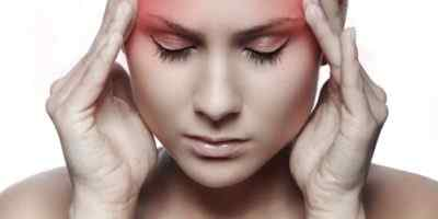 Головные боли и все, что с ними связано