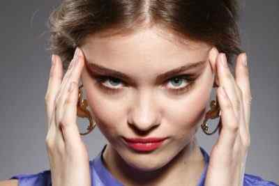 Головная боль напряжения и как с ней справляться