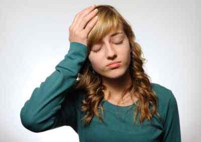 Причины возникновения головной боли не связанные с серьезными заболеваниями