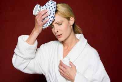 Лечение головной боли без лекарств