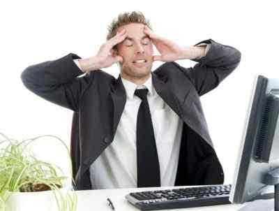 Причины, которые влекут за собой развитие головной боли