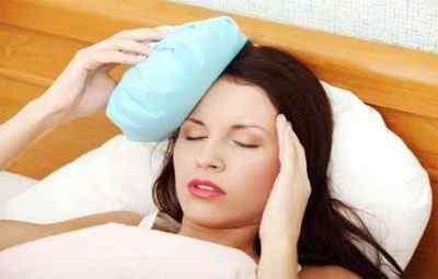 Народные методы от головной боли при беременности