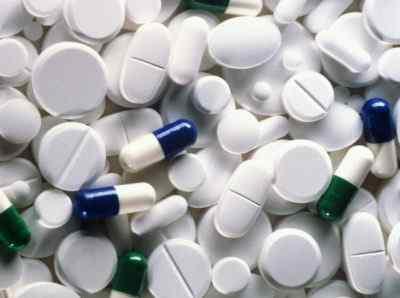 Какие препараты можно принять, а чего вовсе не стоит делать